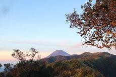 Per 1 Oktober, Pendaki Gunung Semeru Wajib Daftar Secara