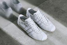 Sepatu Adidas Originals Paris x END. Hanya Dibuat 500 Pasang
