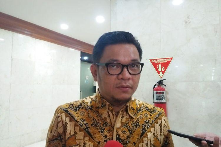 Ace Hasan Bantah Tudingan Panitia Munas Golkar Tak Netral