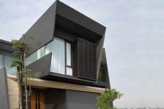 Simpel dan Memikat, Rumah Minimalis Kontemporer Rakta Studio