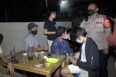 14 Hari Operasi Yustisi di Jakarta, 82.884 Pelanggar Ditindak