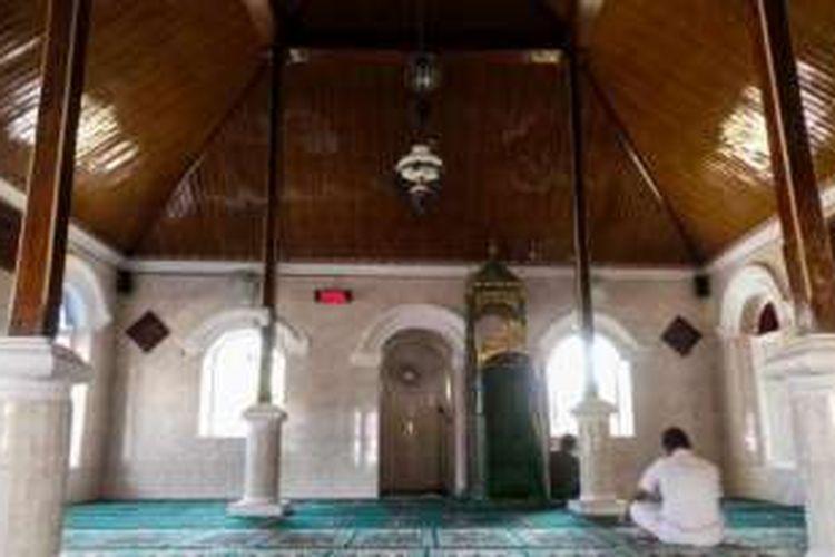 Masjid Assyuhada