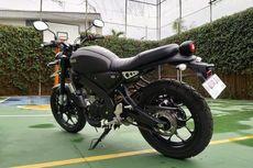 Mendalami Karakter Yamaha XSR155