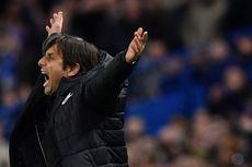 Chelsea Vs Liverpool, Conte Optimistis demi Liga Champions Musim Depan