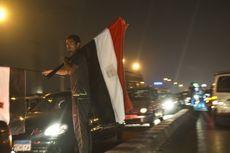 Militer Mesir: Mursi Ditahan sebagai Langkah Preventif