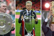 Hasil Undian Semifinal Liga Champions Jadi Pertanda Baik bagi Bayern