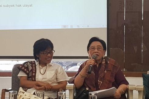 Guru Besar UGM Sebut UU SDA Bersifat Diskriminatif Terhadap Masyarakat Adat