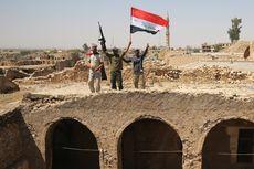 Anggota ISIS di Irak dan Suriah Tersisa Kurang dari 1.000 Orang