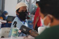 Vaksinasi Dosis Kedua di Rutan Gresik Belum 100 Persen, Ini Kendalanya...