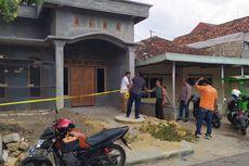 Polisi Dibacok di Rumah Kosong, Sempat Tabrak Pagar Bank Sebelum Jatuh
