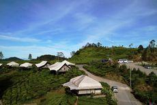 Cuti Bersama Dipotong, Kabupaten Bandung Targetkan Wisatawan Lokal