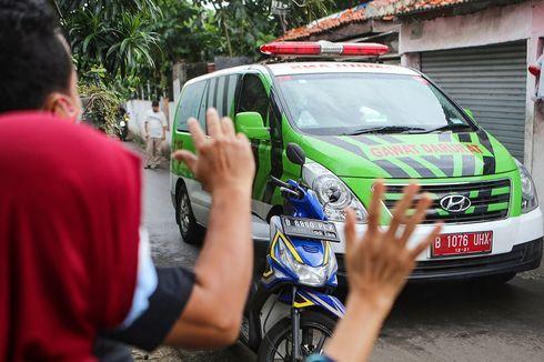 657.948 Kasus Covid-19 di Indonesia, Berikut Rincian Datanya