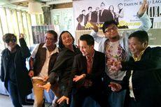 Dengan Dansa Yo Dansa, Java Jive Ingin Rangkul Semua Generasi