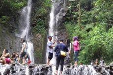 10 Air Terjun di Bogor untuk Liburan Akhir Pekan