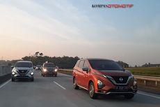 Mobil Terlaris Agustus 2020, Nissan Geser Daihatsu dan Mitsubishi