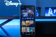 Satu Tahun Dirilis, Disney Plus Punya 73 Juta Pelanggan