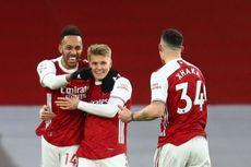 Leicester Vs Arsenal, Akankah Jadi Minggu Ceria bagi Aubameyang?