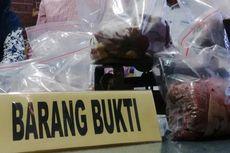 Polisi Jember Tangkap Penjual Daging Sapi yang Dicampur Daging Babi