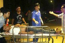 Serangan Granat di Bangkok, 3 Tewas