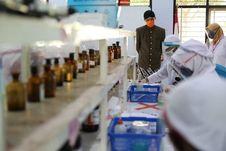 Gubernur Ganjar Akan Evaluasi Sistem Pembelajaran Tatap Muka di Jateng