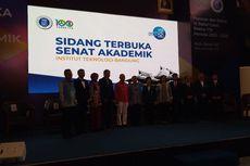 Senat Akademik Tetapkan 3 Calon Rektor ITB, Ini Nama-namanya