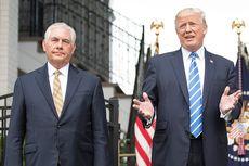 Mantan Menlu AS: Trump Orang yang Tak Disiplin dan Tak Suka Membaca