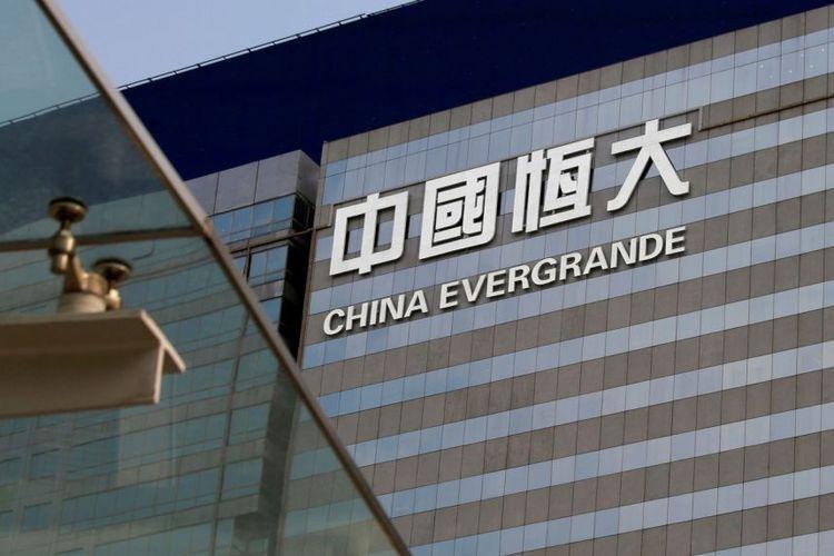 Pengembang properti asal China, Evergrande Group