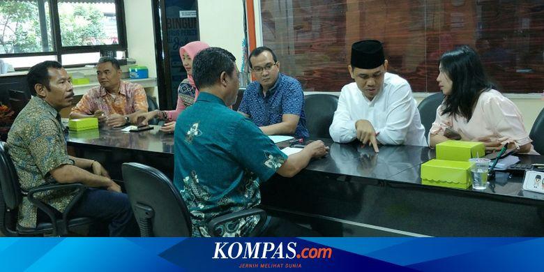 Menengok Kantor Kecamatan Pada Akhir Pekan Yang Jadi Tempat Pengaduan Warga Halaman All Kompas Com