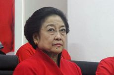 Diduga Menodai Agama, Megawati Soekarnoputri Dilaporkan ke Polisi