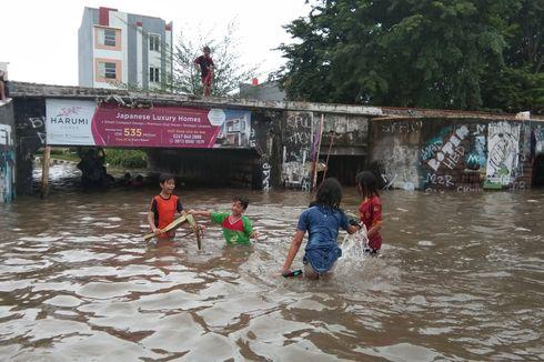 Hati-hati, Ini 5 Penyakit yang Kerap Mengintai saat Banjir