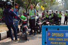 Operasi Zebra Jadi Ajang Sosialisasi