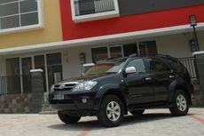 Pilihan SUV Bekas Muat 7 Penumpang, Fortuner Mulai Rp 140 Jutaan