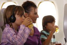 Inilah Cara Emirates Menghibur Anak-anak