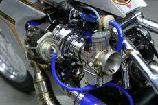 Begini Cara Pasang Turbocharger di Motor Karburator