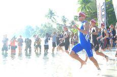 Di Rumah Saja, Jawara Triatlon Olimpiade Kumpulkan Donasi Perangi Corona
