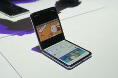 Samsung Akan Jual Teknologi Layar