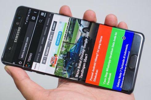 Galaxy Note 7 Rekondisi Dijual di Luar Korsel, Indonesia Kebagian?