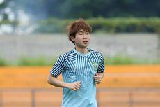 Shunsuke Nakamura Bergabung ke Persela dengan Persiapan Minim