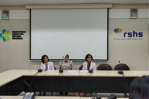 Sempat Diisolasi di RSHS Bandung, Pasien RG Negatif Covid -19