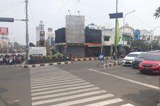 Lagu Hati-hati Nyanyian Wali Kota Depok Resmi Diputar di Lampu Merah Simpang Ramanda