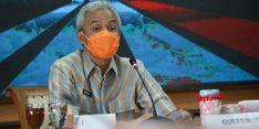 Angka Kematian Covid-19 di Jateng Turun Drastis, Kesembuhan Capai 75,12 Persen