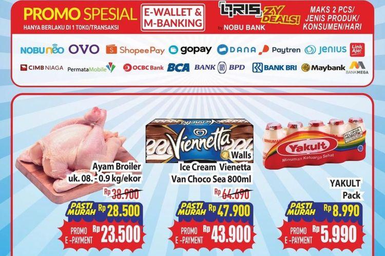 Promo Hypermart PDKT periode 2 sampai 3 Oktober 2021.