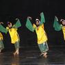 Tari Radap Rahayu: Berawal Tarian Ritual menjadi Hiburan