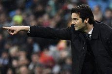 Real Madrid Vs Girona, Solari Yakin Timnya Punya Kesempatan Juara Liga