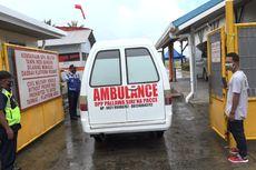 Jenazah Tukang Ojek yang Tewas Ditembak KKB di Papua Dipulangkan ke Makassar