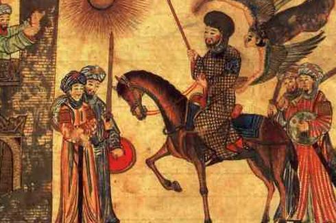 Perang Bani Nadhir (625): Latar Belakang dan Kronologinya