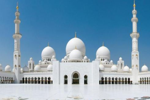 Hasil Kalibrasi, Arah Kiblat Sejumlah Masjid di Cirebon Meleset