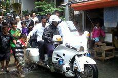 Hadapi Banjir, Pemprov DKI Jakarta Evaluasi Distribusi Pasokan Logistik