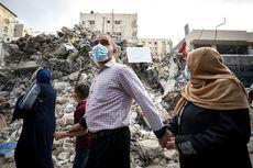 Hamas dan PBB Gagal Bicarakan Masalah Kemanusiaan di Jalur Gaza