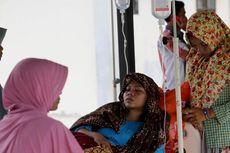 Gempa Aceh, Puluhan Warga Bireuen Dilarikan ke Puskesmas